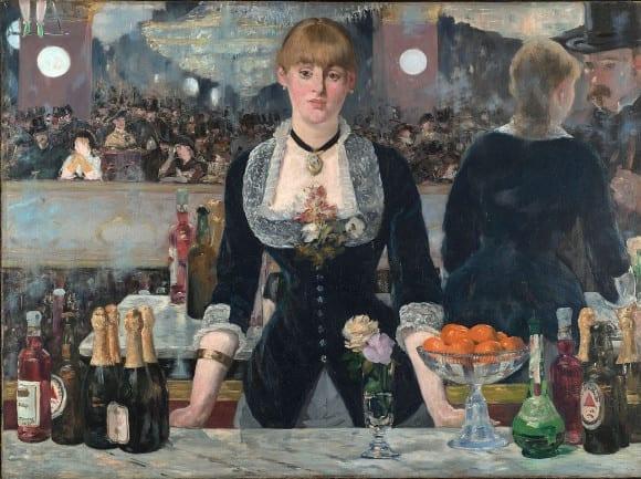Edouard_Manet_A_Bar_at_the_Folies-Bergere