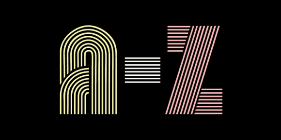 146779 580x290 - Font dňa – Stripes (zľava 80%, 4€)