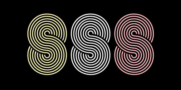 146785 580x290 - Font dňa – Stripes (zľava 80%, 4€)