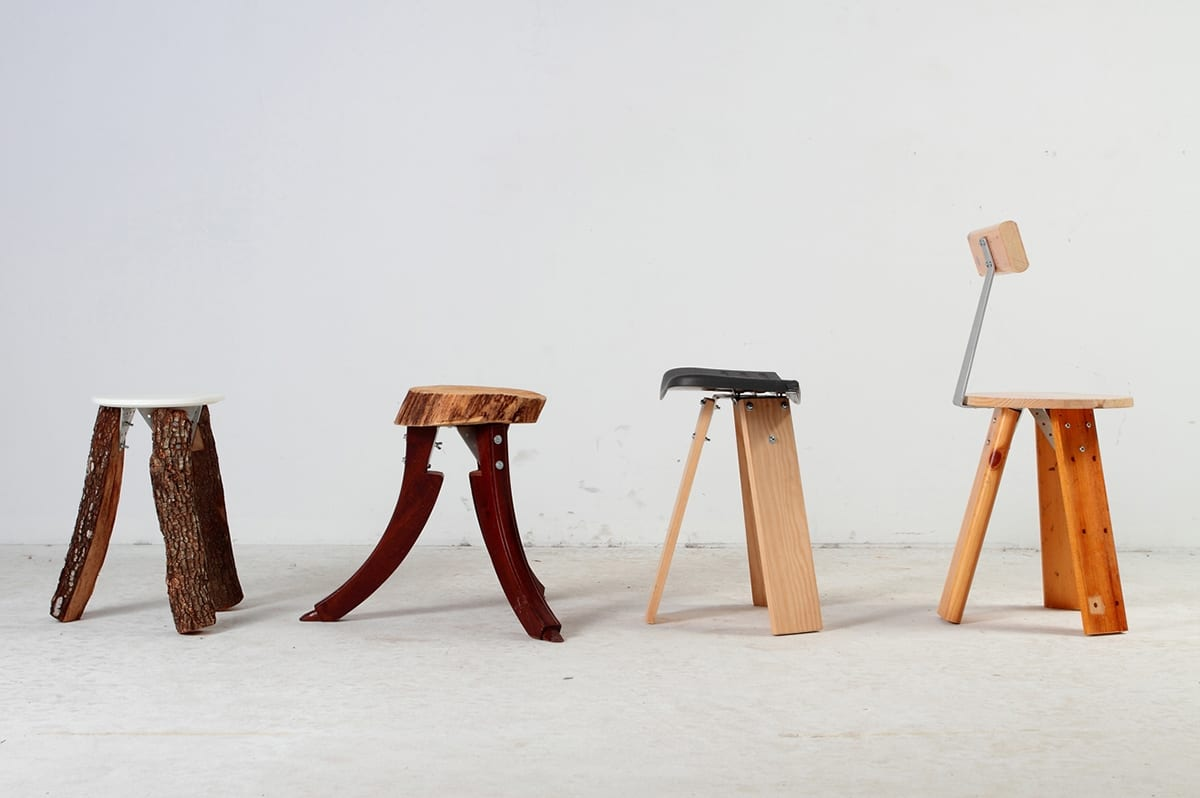 4. curro taburetes 150 - In The Midl Design Forum bude hostiť svetových aj slovenských svetových dizajnérov