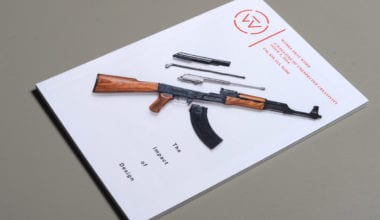 8. peter bilak works that work casopis 380x220 - Bratislava Design Week 2014
