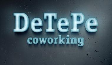 DeTePe coworking 380x220 - MockUp svetelného panela zadarmo