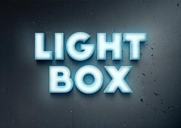 Lightbox-Text-Effect-600