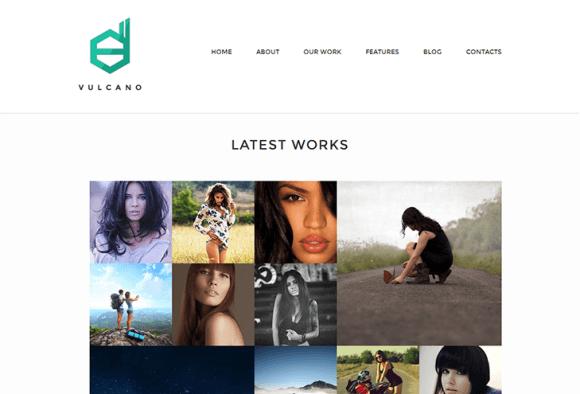 Vulcano-WordPress-Theme-slide1