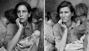 john malkovich iconic portraits recreations sandro miller 1 380x220 - S tvárou Johna Malkovicha