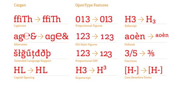 154309 580x290 - Font dňa – Cargan (zľava 50%, od 18€)