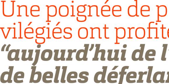 154312 580x290 - Font dňa – Cargan (zľava 50%, od 18€)