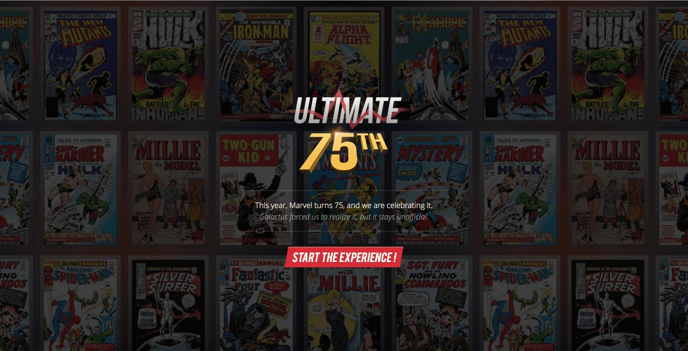 Screen Shot 2014 10 19 at 18.25.54 - 75 rokov Marvelu na jedinom webe