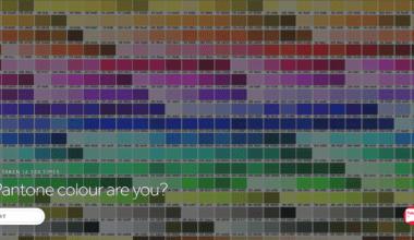 Screen Shot 2014 10 25 at 16.45.50 380x220 - Aká farba PANTONE ste?