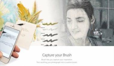 cover21 380x220 - Custom brushes s aplikáciou od Adobe CC