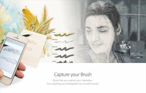 cover21 - Custom brushes s aplikáciou od Adobe CC