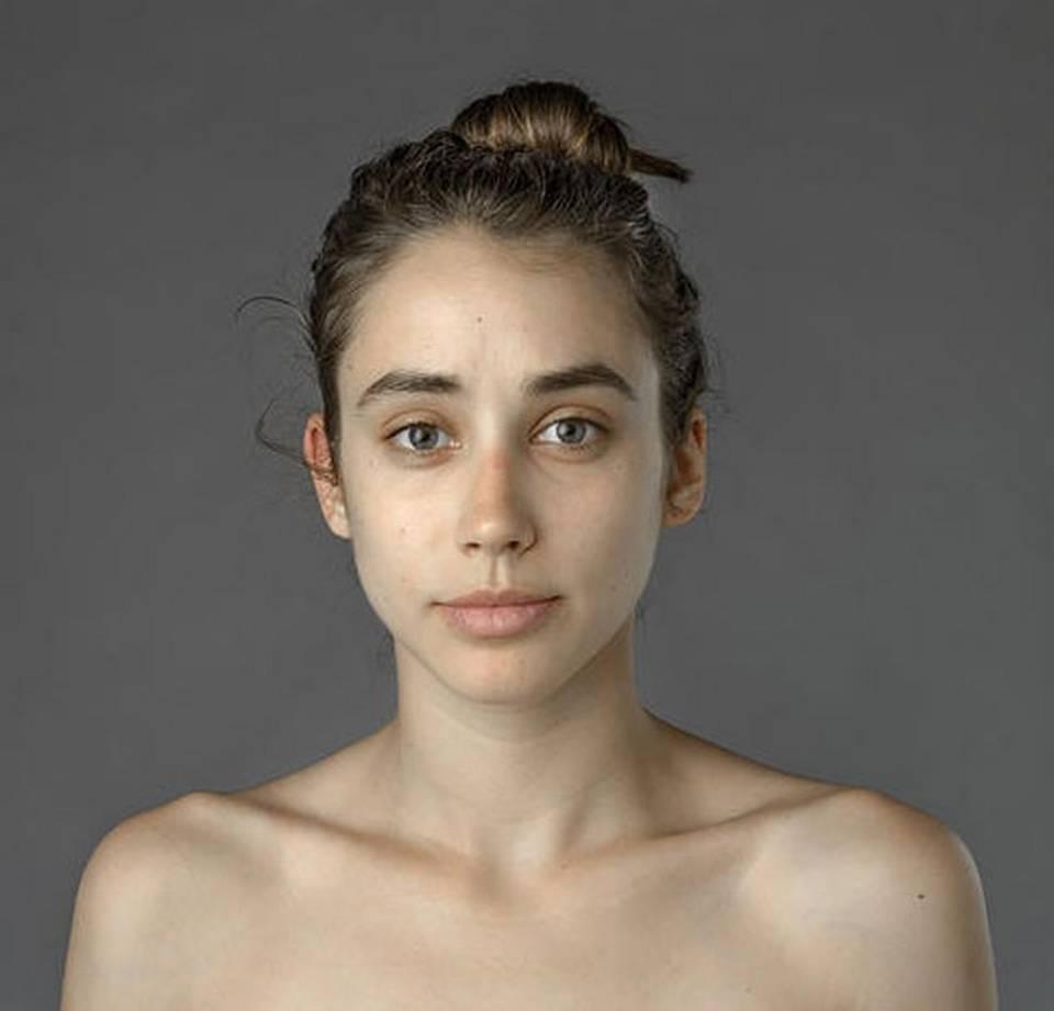 honig1 - Ženská krása a jej podoby