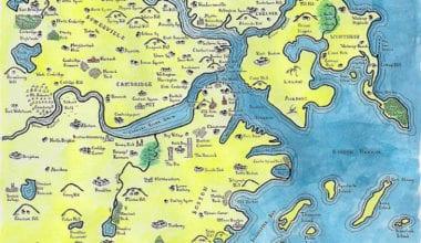 il 570xN.668910100 9bf4 380x220 - USA mapy inšpirované kartografiou Stredozeme