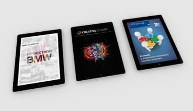 ipady A 380x220 - 41. seminář UGD: Publikování na tabletech a mobilech