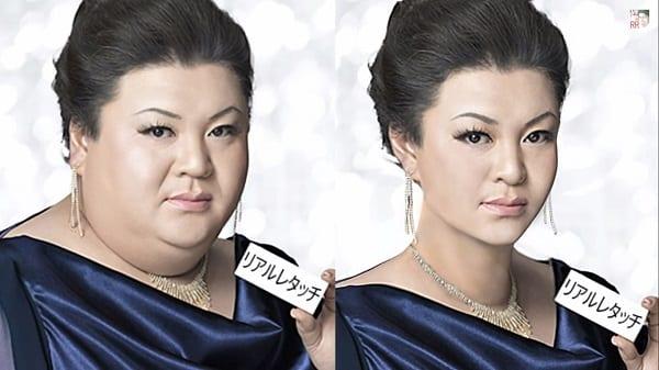1 - Diéta podľa Photoshopu