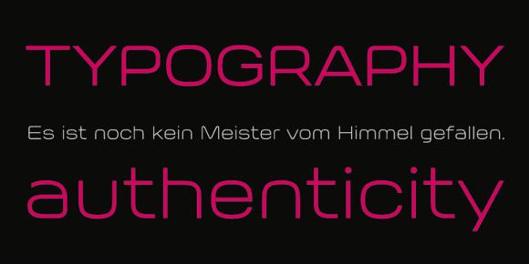 143839 580x290 - Font dňa – Innervers Gothic (zľava 30%, od 15,39€)
