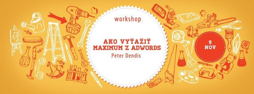 1505424 10205219853966622 7097752078727447715 n - Ako vyťažiť maximum z Adwords