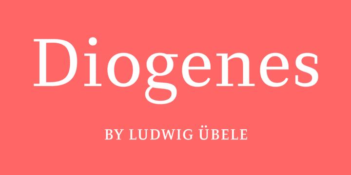 154834 - Font dňa – Diogenes (zľava 50%, od 19,50€)
