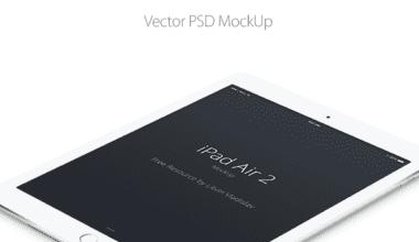cover1 380x220 - Mockup iPad Air 2 zadarmo!