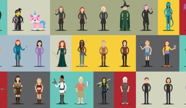 cover3 380x220 - Hall of Heroes – séria ilustrácií ženských hrdiniek