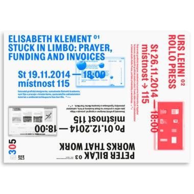 elisabeth 380x380 - Ateliérové nakladatelství: ELISABETH KLEMENT
