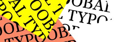 01 380x141 - TYPO OBAL: Dvojice studentů představuje hravé balicí papíry