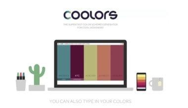 11 380x220 - Nájdite tú správnu paletu s Coolors!