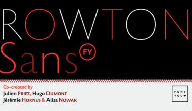 155531 380x220 - Font dňa – Rowton Sans FY (zľava 50%, od 25€)