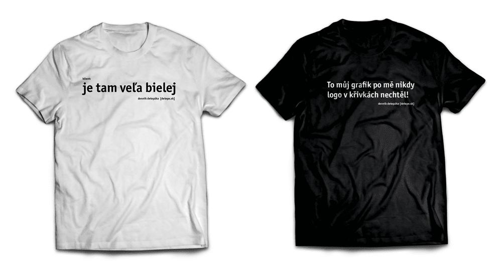 dennik detepaka - Podpor DeTePe a získaj darček