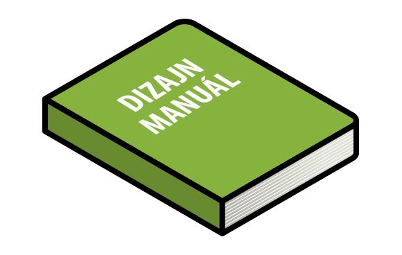 dizajn manual - Súkromný manuál pre tvorbu manuálov