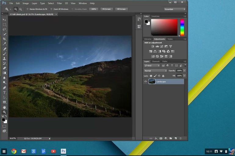 photoshop streaming on chromebook - Photoshop vo vašom prehliadači – Photoshop Streaming