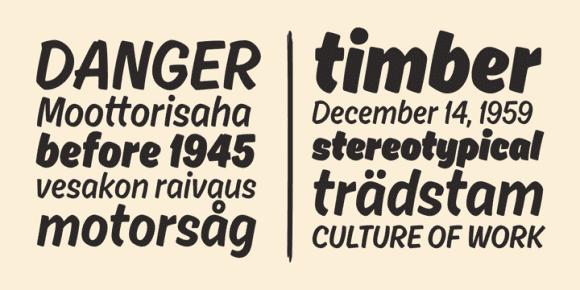 156955 580x290 - Font dňa – Ahkio (zľava 35%, od 12,34€)