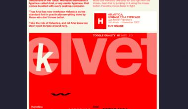 3586694a3de8f31d14223a07db4e9c4a2 380x220 - Najlepšie hry pre grafikov VII. – Helvetica VS Arial
