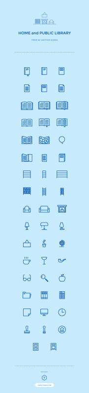 home-library-icons600