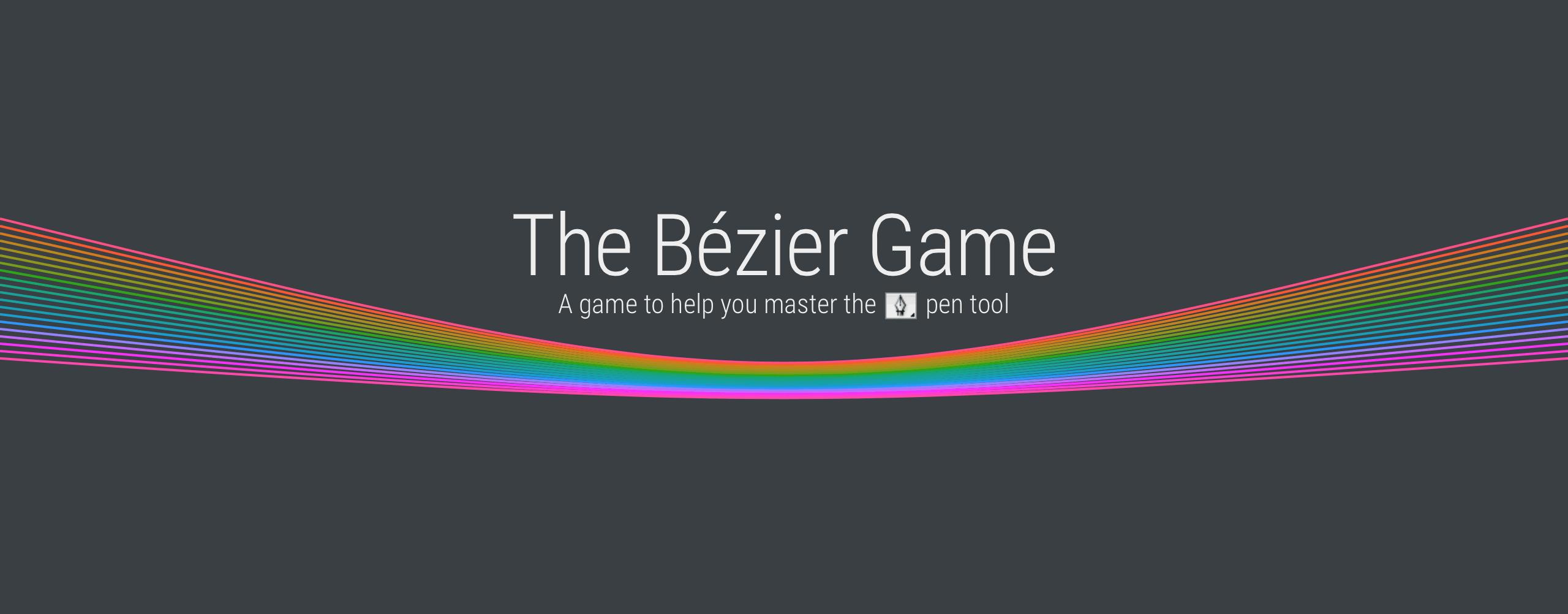 688f603952199e5380c5b81d10973ebc - Najlepšie hry pre grafikov VI. – Bézier game