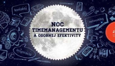 b5995c6110105d996a8708c01c243d87 380x220 - Noc timemanagementu a osobnej efektivity