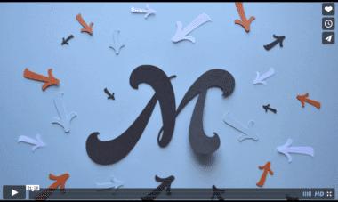 d2dbf59d44c98a19c34958a2409556a7 380x227 - Pohyblivá inšpirácia – Superb A new Script font designed by Resistenza