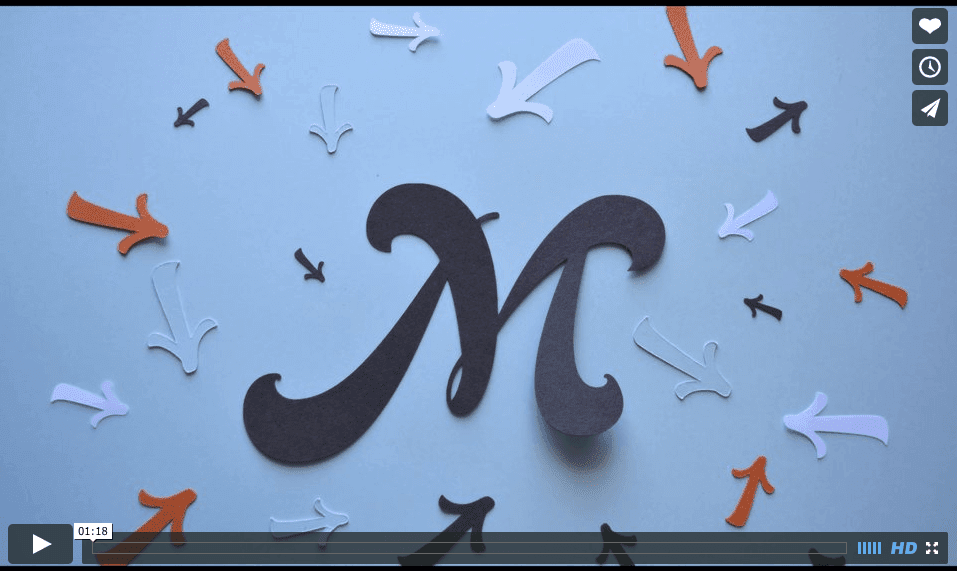 d2dbf59d44c98a19c34958a2409556a7 - Pohyblivá inšpirácia – Superb A new Script font designed by Resistenza
