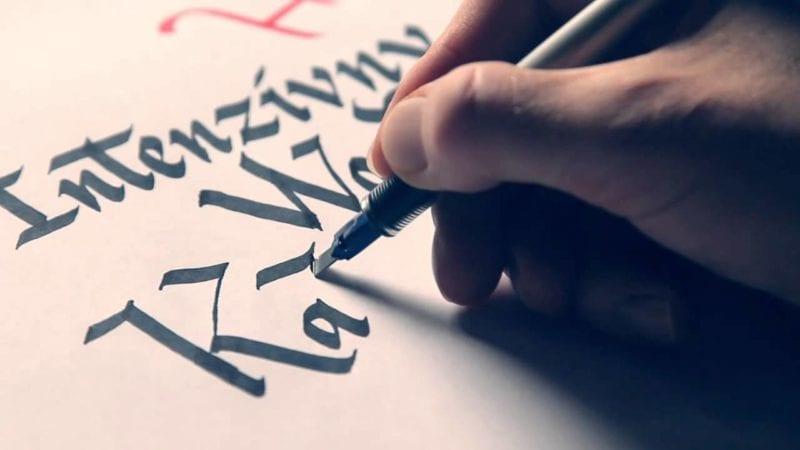 intenzivny workshop kaligrafie 2 800x450 - Intenzívny Workshop Kaligrafie 2014