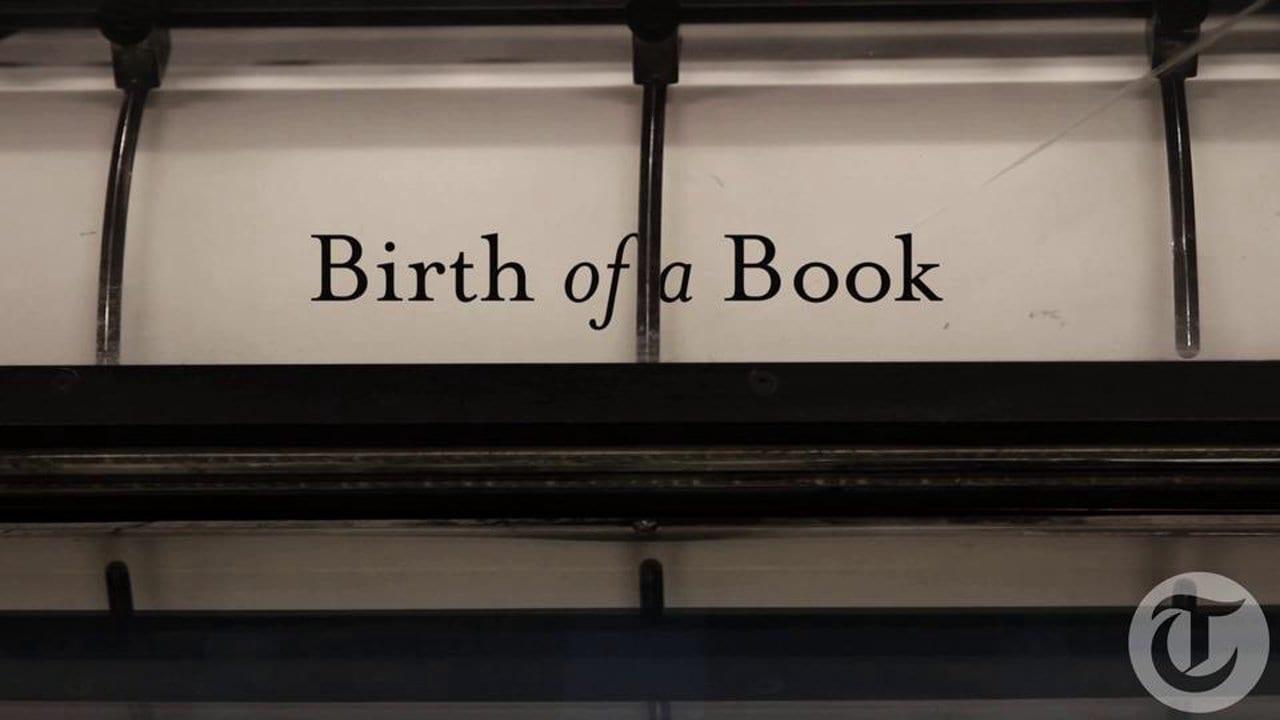 zrodenie knihy - Zrodenie knihy