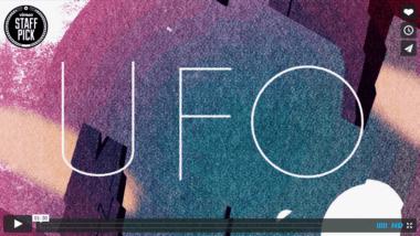 c9630cac274fc1d1527d09290c543ee8 380x214 - Pohyblivá inšpirácia – UFO (Broke my computer)