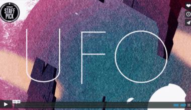 c9630cac274fc1d1527d09290c543ee8 380x220 - Pohyblivá inšpirácia – UFO (Broke my computer)