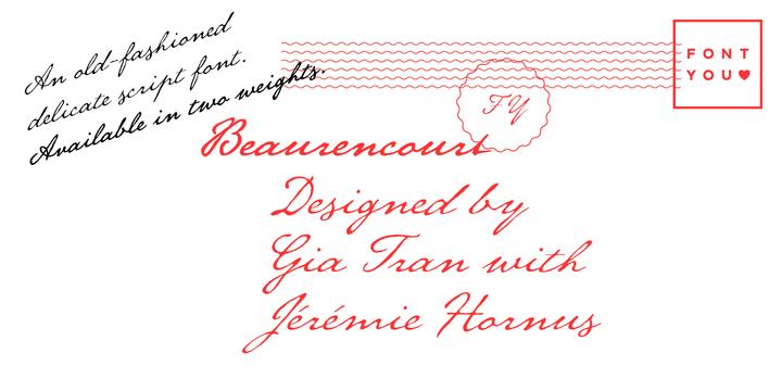 dcdc8d74ca85d74f10ed21338ab58e37 - Font dňa – Beaurencourt FY (zľava 50%, od 12,50€)