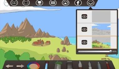 4af52202f77beb11ba59ce2056aa78784 380x220 - Aplikácie pre grafikov na Android tablety