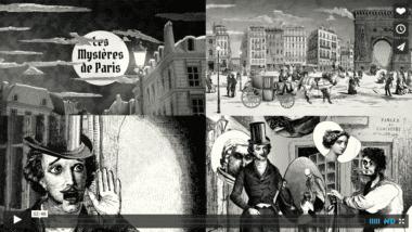 54a4ad2004a2f4e7412d6221aeb48621 380x214 - Pohyblivá inšpirácia – LES MYSTERES de PARIS – teaser
