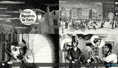 54a4ad2004a2f4e7412d6221aeb48621 380x220 - Pohyblivá inšpirácia – LES MYSTERES de PARIS – teaser