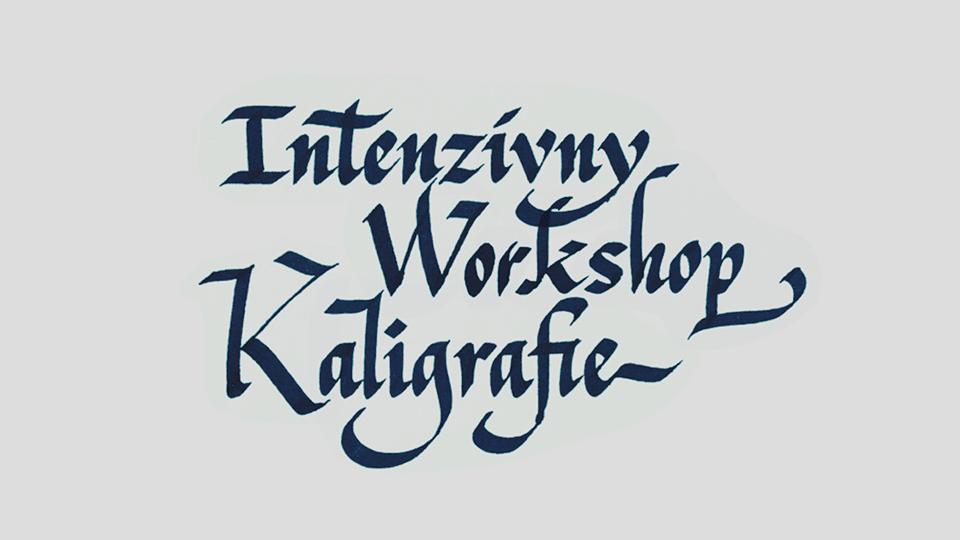 6c2205d65bd5d82edac7f19eb39a3f43 - Intenzívny Workshop Kaligrafie IV.