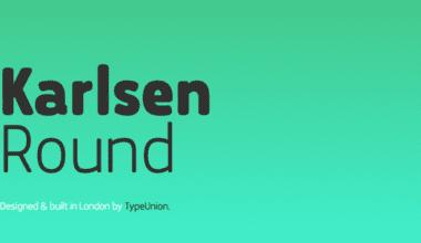 6c888949bf0c51b442d39bcc43b08676 380x220 - Font dňa – Karlsen Round
