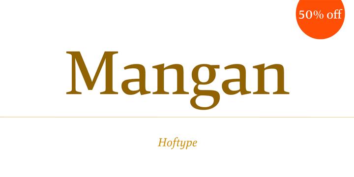 713101406a66a418bde89633c5cfb6df - Font dňa – Mangan (zľava 50%, rodina 82,50€)