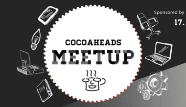 8aa8dd19521f84ee154f615a54250661 380x220 - CocoaHeads Meetup